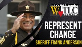 Represent Change: Sheriff Frank Anderson