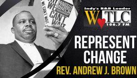 Represent Change: Andrew J. Brown