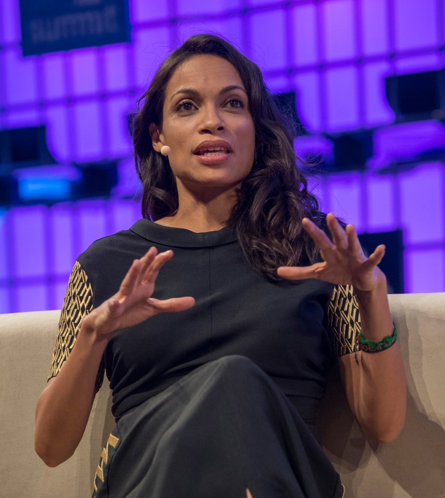 Technology Experts Gather At The Annual Web Summit Conference