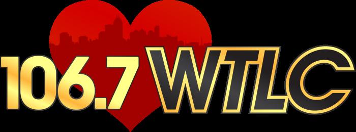 IND-WTLC-FM 2019 Branding Logo