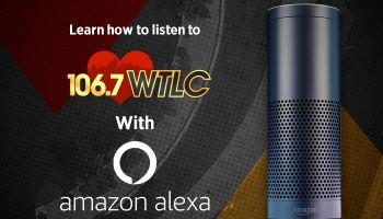 WTLC logo amazon alexa