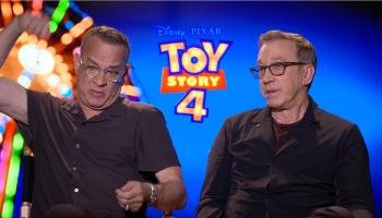 Toy Story Thumbnail