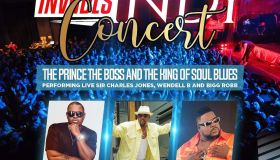 Blues Invades Indy Concert