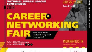 National Urban League Career & Networking Fair (1)