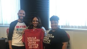 Karen With Black Restaurant Week Founders