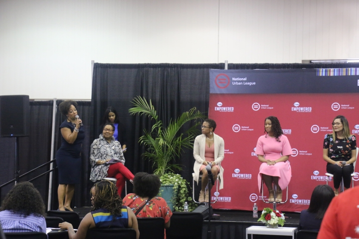 National Urban League Conference 2019