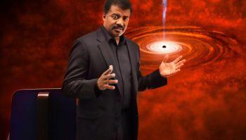 FOX's 'Cosmos: A Spacetime Odyssey' - Season One