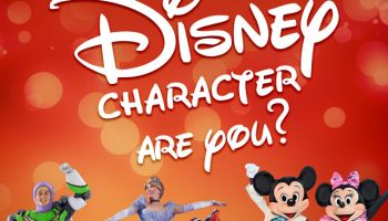 which disney star are you