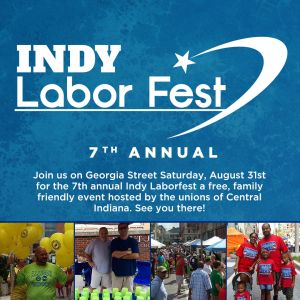 Central Indiana Labor Fest