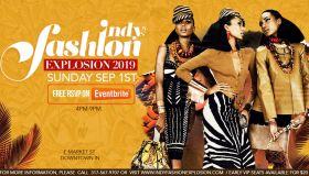 Indy's Fashion Explosion