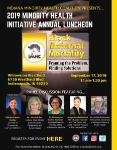 Minority Health Initiative Annual Luncheon