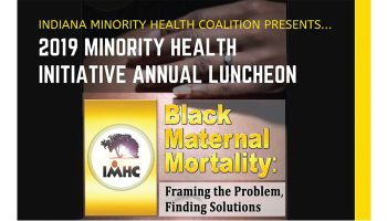 2019 Minority Health Initiative Annual Luncheon
