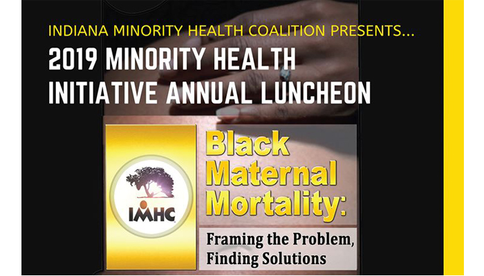 2019 Minority Health Initiative Annual Luncheon