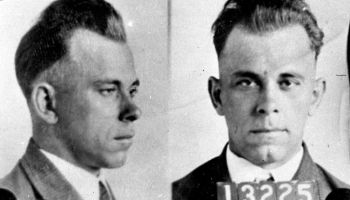 John Dillinger's body to be exhumed