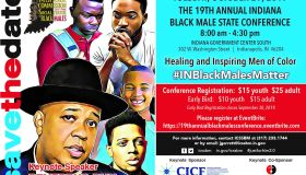 The 19th Annual Indiana Black Male State Conference