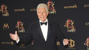 The 46th Annual Daytime Emmy Awards pressroom