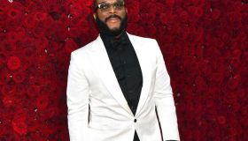 Tyler Perry Studios Grand Opening Gala