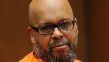 "Marion ""Suge"" Knight Sentencing"
