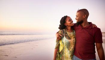 Love, Dating, Beach
