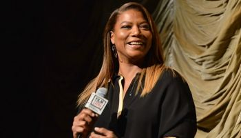 Queen Latifah Talks Bessie
