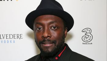 Three And will.i.am Event To Launch the Dial