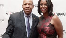 Congressional Black Caucus' 20th Annual Celebration of Leadership in the Fine Arts