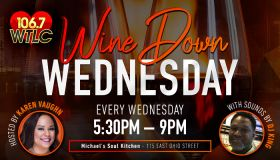 Wine Down Wednesday (new)