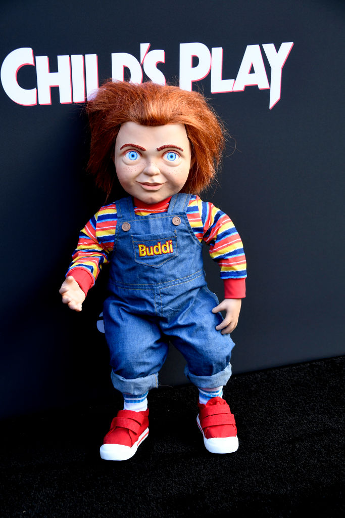 "Premiere Of Orion Pictures And United Artists Releasing's ""Child's Play"" - Arrivals"