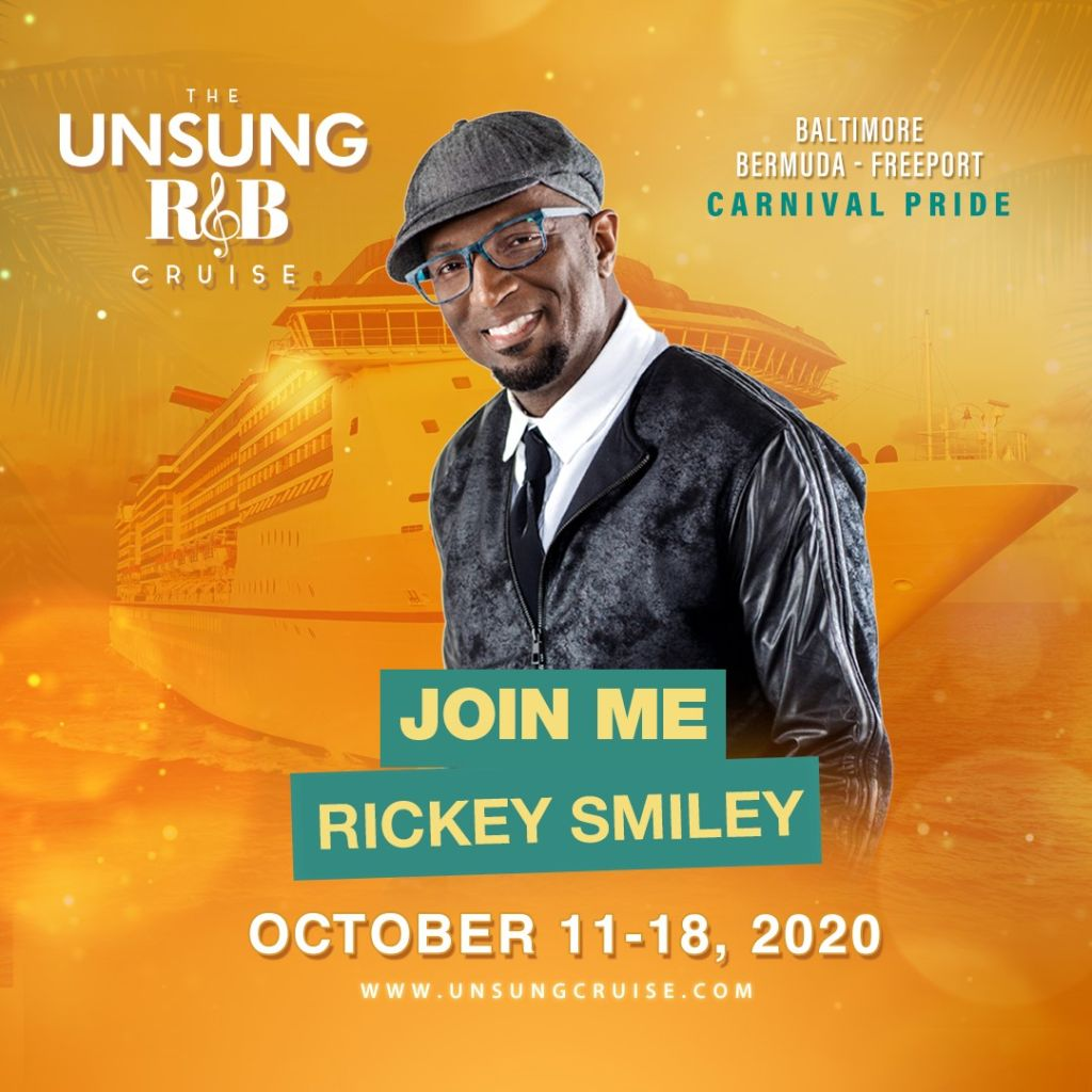 Unsung Rickey Cruise