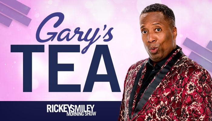 gary's tea
