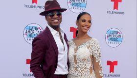 Latin American Music Awards 2019