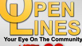 Open Lines 1x1 Logo
