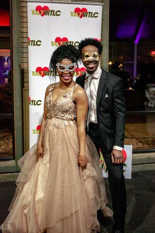 3rd Annual Carnival Masquerade Affair