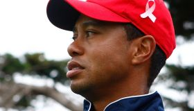 The Presidents Cup- Final Round