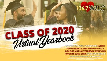 WTLC Class of 2020 Virtual Yearbook