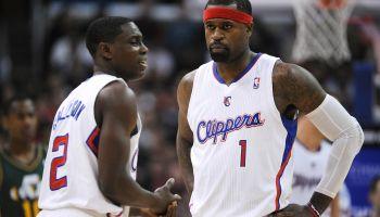 Utah Jazz v Los Angeles Clippers