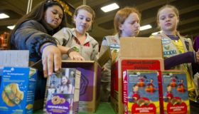 Girl Scout Credit Card Cookie Sales