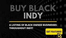 Buy Black Indy