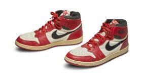 Air Jordan 1 Sotheby's