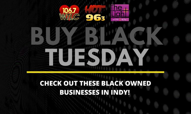 Buy Black Tuesday Indy