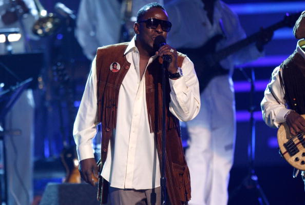 2009 BET Awards - Show